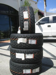 Used Tires Shop West Palm Beach FL
