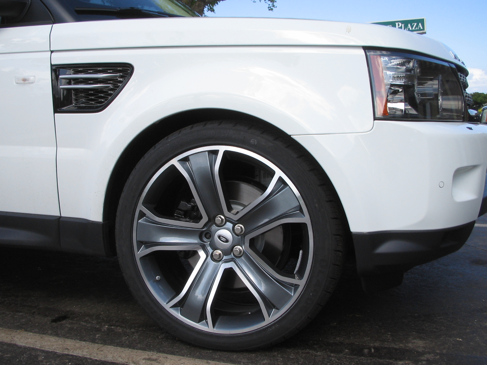 Best Wheel And Tire Packages Used Tire Shop West Palm Beach
