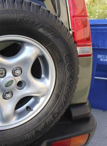 New Tires West Palm Beach FL