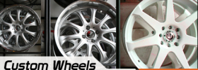 Rims for Sale West Palm Beach FL