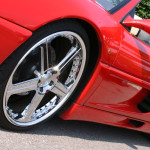 Custom Rims West Palm Beach FL – Improve your vehicle performance and safety with aftermarket rims.